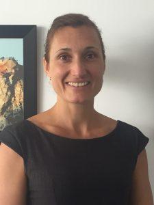 Dr Vanessa Cairns